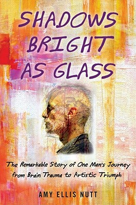 Image for Shadows Bright as Glass: The Remarkable Story of One Man's Journey from Brain Trauma to Artistic Triumph