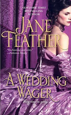 "Wedding Wager, ""Feather, Jane"""