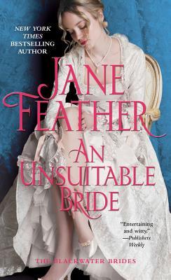 An Unsuitable Bride, Jane Feather