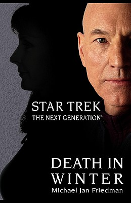 Image for Star Trek: The Next Generation: Death in Winter