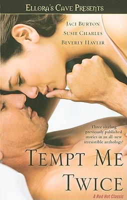 Image for Tempt me Twice