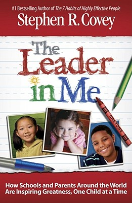 Image for LEADER IN ME