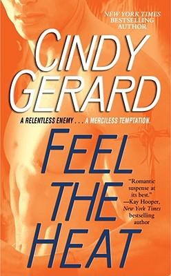 Feel the Heat (Black Ops, Inc.), Cindy Gerard