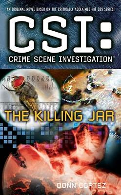 CSI THE KILLING JAR, Cortez, Donn