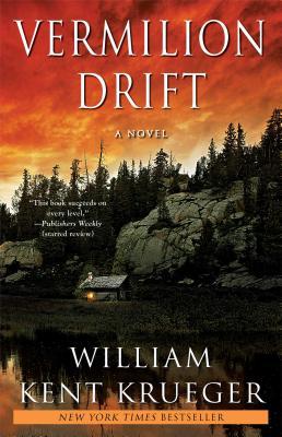 Image for Vermilion Drift: A Novel (Cork O'Connor)