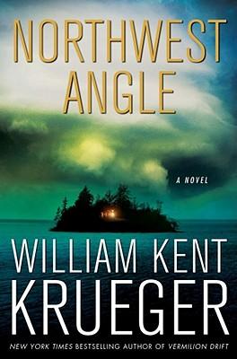 Image for Northwest Angle: A Novel (Cork O'Connor)