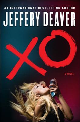 XO, Jeffery Deaver