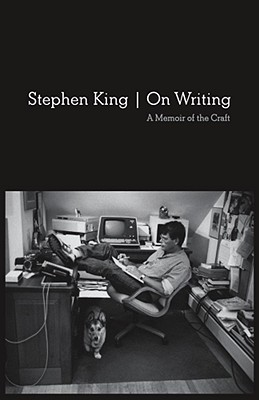On Writing: 10th Anniversary Edition: A Memoir of the Craft, Stephen King