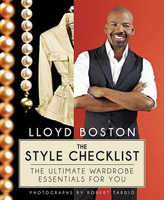 Image for Style Checklist: The Ultimate Wardrobe Essentials for You