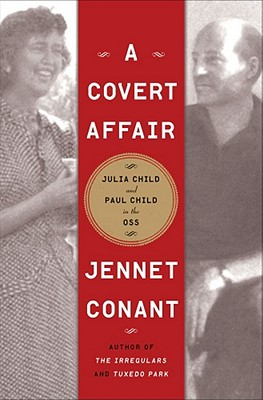 Image for A Covert Affair