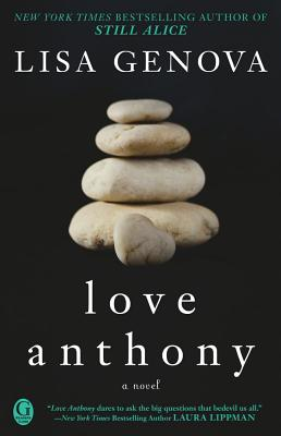 Image for Love Anthony