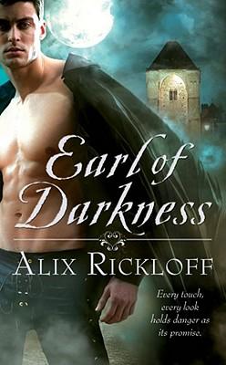 Earl of Darkness (Heirs of Kilronan), Alix Rickloff