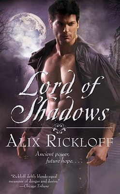 Lord of Shadows, Alix Rickloff