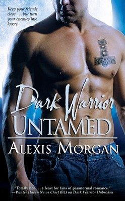 Image for Dark Warrior Untamed