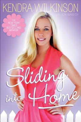 Sliding Into Home, Kendra Wilkinson, Jon Warech