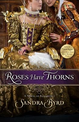 Image for Roses Have Thorns