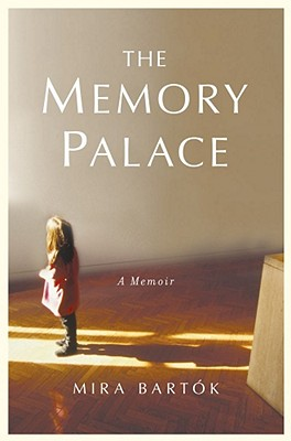Image for The Memory Palace : a Memoir