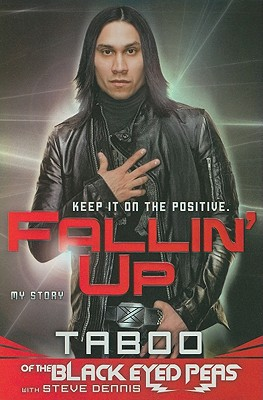 Image for Fallin' Up: My Story