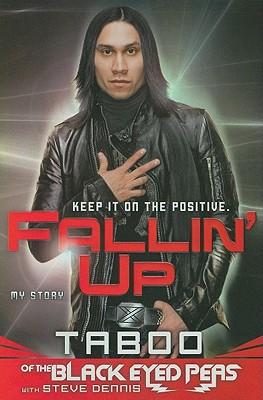 Fallin' Up: My Story, Taboo