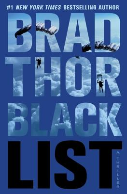 Image for Black List: A Thriller (Scot Harvath)