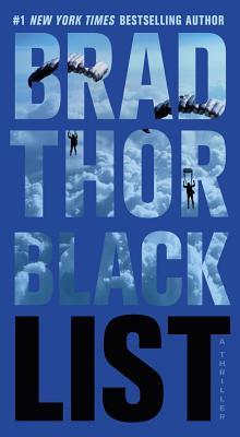 Black List: A Thriller, Thor, Brad