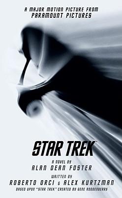 Star Trek Movie Tie-In, Alan Dean Foster
