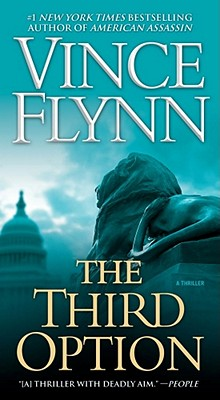 Image for The Third Option (A Mitch Rapp Novel)