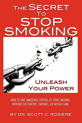 Image for The Secret To Stop Smoking
