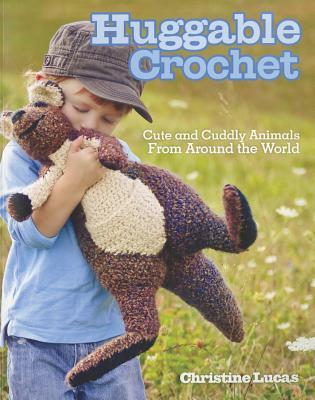Huggable Crochet, Lucas, Christine