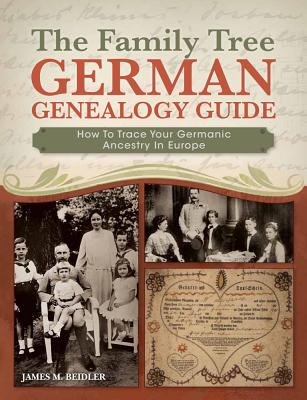 Image for The Family Tree German Genealogy Guide