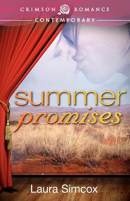 Summer Promises (Crimson Romance), Simcox, Laura