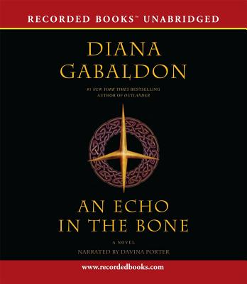 Image for An Echo in the Bone (The Outlander series)
