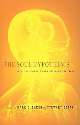 Image for The Soul Hypothesis: Investigations into the Existence of the Soul