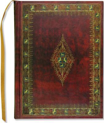 Gold Equine Journal (Diary, Notebook), Peter Pauper Press