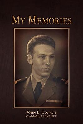 My Memories, Conant, John E.