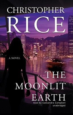 Image for The Moonlit Earth: A Novel