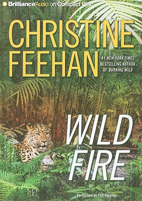 Image for Wild Fire (Leopard Series)