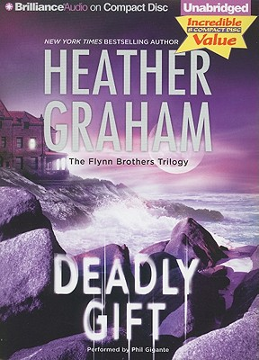 Image for Deadly Gift (Flynn Brothers Trilogy)