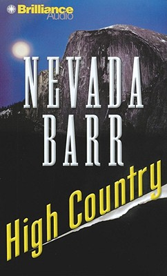 Image for High Country (Anna Pigeon Series)