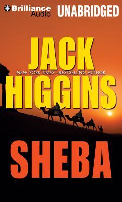 Sheba, Jack Higgins