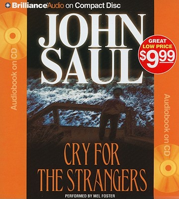 Image for Cry for the Strangers