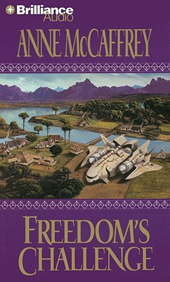 Freedom's Challenge (Freedom Series), Anne McCaffrey