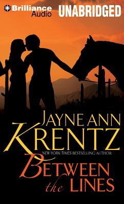 Between the Lines, Jayne Ann Krentz