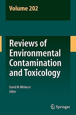 202: Reviews of Environmental Contamination and Toxicology