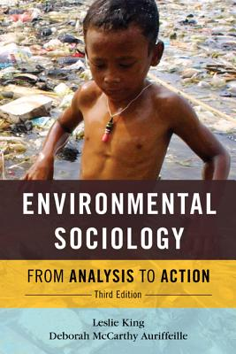 Image for Environmental Sociology: From Analysis To Action