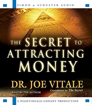 Image for The Secret to Attracting Money