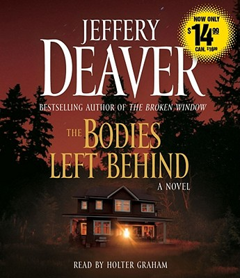 The Bodies Left Behind, Jeffery Deaver
