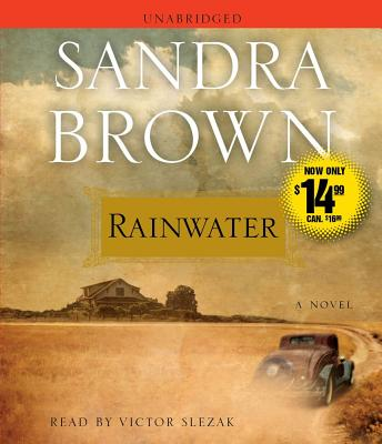 Image for Rainwater (unabridged)