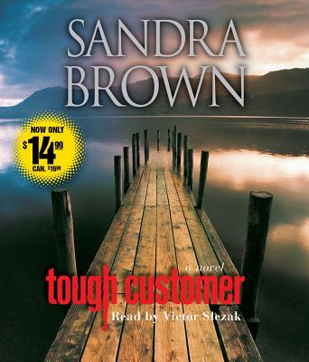 Image for Tough Customer: A Novel