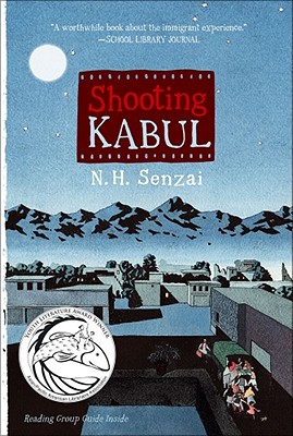 Image for Shooting Kabul